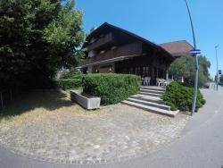 Gasthof Bühl, Thunstrasse 1, 3150, Schwarzenburg