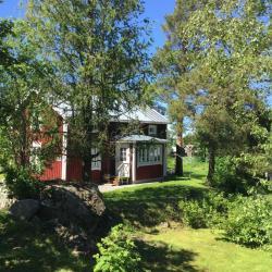 Lillstugan, Vöråvägen 897, 66600, Vöyri