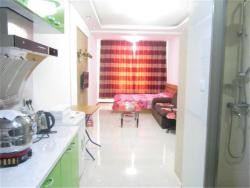 Jilin Xixiangfeng Apartment, Caifu Plaza, Changyi District,  Jilin, 130000, Shulan