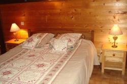 Le Petit Paddock, 110, Route de Vervex, 74170, Saint-Gervais-les-Bains