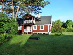 Sõrve Holiday Home, Torgu vald, Saare maakond, 93115, Kargi