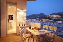 Appartement avec terrasse, sur le port, pieds dans l'eau, Avenue de l'Amiral Ganteaume, 13260, Cassis