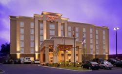 Hampton Inn by Hilton North Bay, 950 McKeown Avenue, P1B 9P3, North Bay