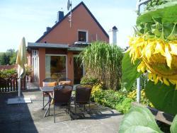 Ferienwohnung Ahrens, Hauptstraße 34, 01848, Ehrenberg