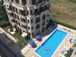 Amara Sunny Beach Apartments, 97  Fregata street, 8240, Sunny Beach