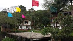 Hotel Prashanti, Avenida 5 de Mayo, 60, 95870, Agayata