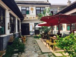 Cool Yard Wutaishan, Yanglin Street Taihuai Town Wutaishan, 035515, Wutai