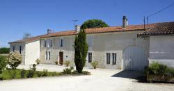 Le Vieux Noyer, 1c chez monnereau, 17500, Réaux