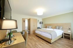 Hotel & Restaurant Rizzelli Superior, Richard-Wagner-Str. 15, 91413, Neustadt an der Aisch