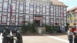 Hotel Ratskeller Lüchow, Langestr.56, 29439, Lüchow