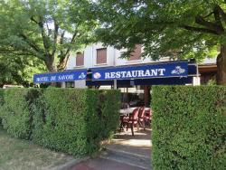 Hôtel de Savoie, 114 avenue Jean Moulin, 69720, Saint-Laurent-de-Mure