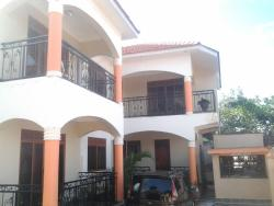 Jemin Apartments and Guest House, tankhill road,, Luzira