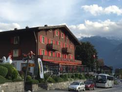 Hotel Tourist, Axenstrasse 90, 6454, Fluelen