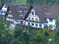 Berggasthaus Wandersruh, Sohlbergstr. 34, 77794, Lautenbach