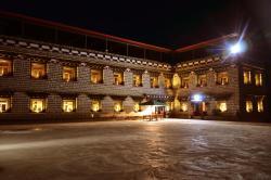 Douchengdao Home Inn, No.35 Dexi Street, Daocheng County, Garze, Sichuan, 627750, Daocheng