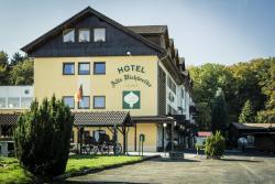 Hotel Alte Viehweide, Alte Viehweide 100, 56244, Helferskirchen