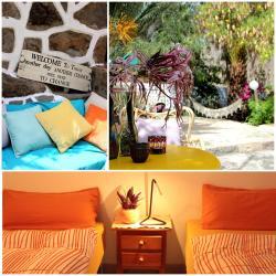 Friends Hostel, Los Navarros,1, 35140, Mogán