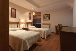 Hostal Matazueras, Plaza Mayor s/n, 22350, Bielsa