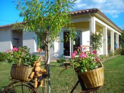 Chambres d'Hôtes L'Amourette D'Olt, 654 Route de L'Ile Aux Clausses ( (Avenue Dr Henri Pelissé), 46140, Luzech