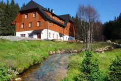 Hotel Madr, Modrava, 32, 341 92, Modrava