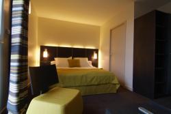 Inter-Hotel Marytel, 95, Route De Lyon, 42600, Montbrison