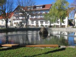 Hotel Gasthof Rössle, An der Hilb 13, 72510, Stetten am Kalten Markt