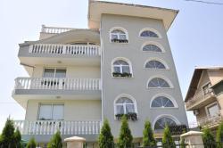 Villa Karina, 20 Hristo Botev Str., 9650, カヴァルナ