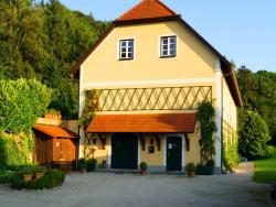 Ferien am Schloss Wald, Perschlingtalstraße 35, 3144, Wald