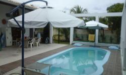 Saco Beach House, Zeca De Loia Praia Do Saco S/n, Sergipe, 49200-000, Atalaia