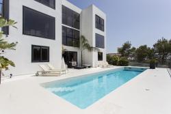 Architecture Villa in Sitges Hills, Botxi 31, 08818, Olivella