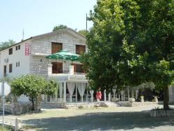 Motel Jelčić, Počitelj bb, 88300, Čapljina