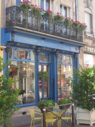 La Maison De Marie Caroline, 4 Rue Croix Des Teinturiers, 51000, Châlons-en-Champagne
