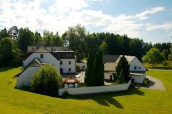 Hotel Tálský mlýn, č.p. 18, 591 02 Žďár nad Sázavou - Zámek, 591 02, Žďár nad Sázavou