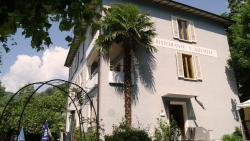 Ristorante Albergo San Michele, Via, 6939, Arosio
