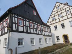 Olbersdorfer Hof, Oybiner Str. 1, 02785, Olbersdorf