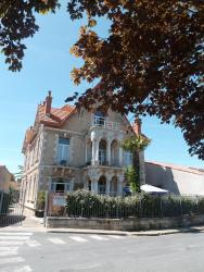 Chambres d'Hôtes L'Insulaire, 8, rue Ernest Maurisset, 17650, Saint-Denis-d'Oléron