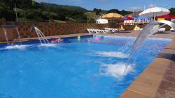 Conjunto Hotelero La Pasera, La Venta, s/n, 33589, Cruce La Venta