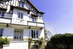 La Villa Les Mots Passants, 24 Avenue Du Géneral Leclerc, 14390, Cabourg