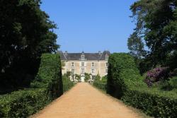 Château De Chambiers, Rte De Beauvau, 49430, Durtal