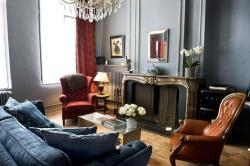 Ganda Rooms & Suites, Houtbriel 18, 9000, Gant