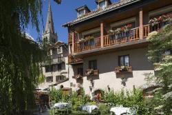 L'Auberge du Choucas, Serre-Chevalier 1500, 05220, Le Monêtier-les-Bains