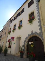 Gästehaus auf der Kunstmeile, Steiner Landstrasse 22, 3500, Krems an der Donau