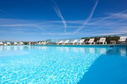Inter-Hotel Sea Side Park, 2686 RD6007, 06270, Villeneuve-Loubet