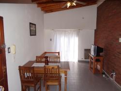 Departamentos Mailén, Paraguay 555 Planta Alta 4, 8000, Bahía Blanca