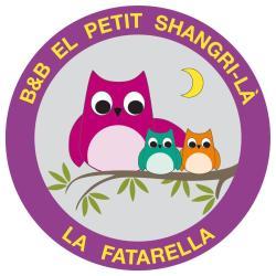 B&B El Petit Shangri-Là, Carrer Vall d'Estudi, 8, 43781, Fatarella