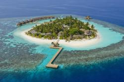 Kandolhu Island, Universal Resorts , 39 Orchid Magu, 09110, Himandhoo