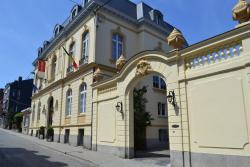 La Villa des Fleurs, Rue Albin Body, 31, 4900, スパ