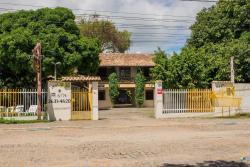 Pousada Tropicalia, Avenida Beira Mar, 2048, 44460-000, Itaparica Town