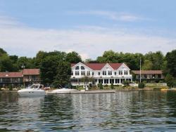 Glen House Resort, 409, 1000 Islands Parkway, K0E 1L0, Lansdowne