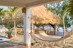 Nica Vida Beach Lodge, 1001 Guasacate rd, 00000, Salinas